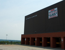 Image of Aitken University Centre