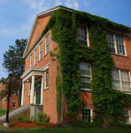 Image of Head Hall/Electrical Engineering