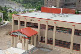 Image of NBCC Saint John Allied Health Centre