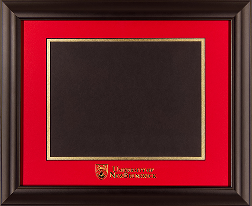 Diploma Frames | Benefits and Services | Associated Alumni | UNB