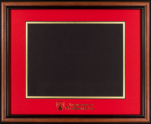 New Brunswick Hst >> Diploma Frames | Benefits and Services | Associated Alumni ...