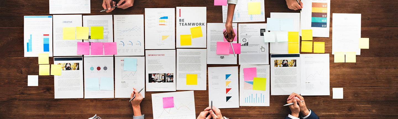 Comprehensive Project Management Unb