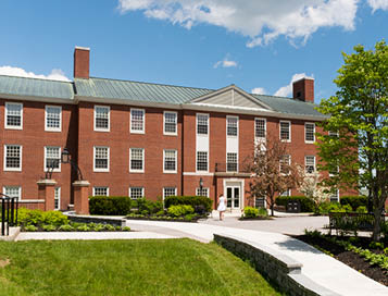 Keirstead Hall