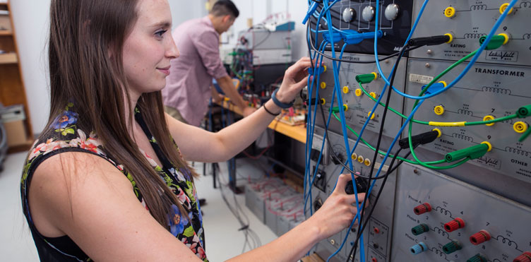 Graduate Studies | Programs | Electrical and Computer