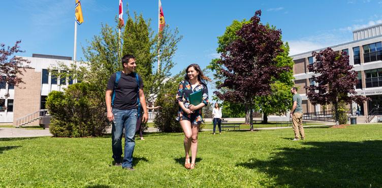 Brunswick Canada Scholarship
