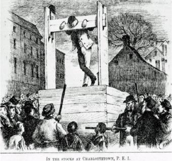 crime amp punishment