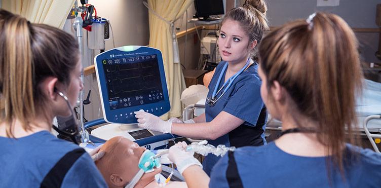 Programs | Nursing & Health Sciences | Faculty of SASE | UNB